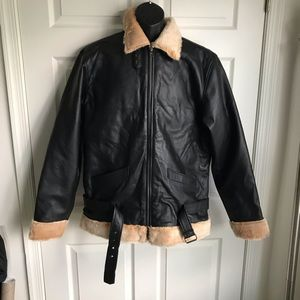 Men's Dunkirk bomber jacket Sz 3x
